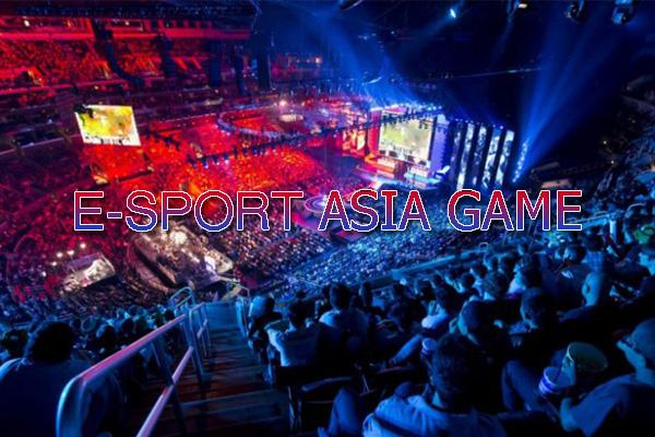 ถือว่าเป็นข่าวเกี่ยวกับ E-Sport ข่าวดี ๆ จากต่างประเทศที่คนไทย