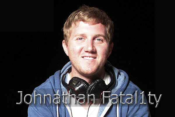 Johnathan Fatal1ty Wendel