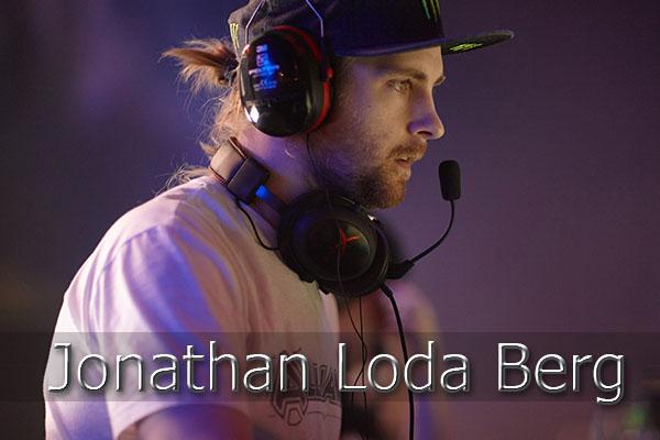 Jonathan Loda Berg