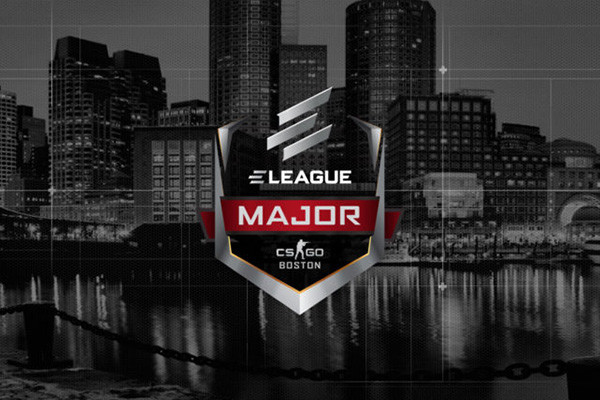 ELEAGUE Major Boston