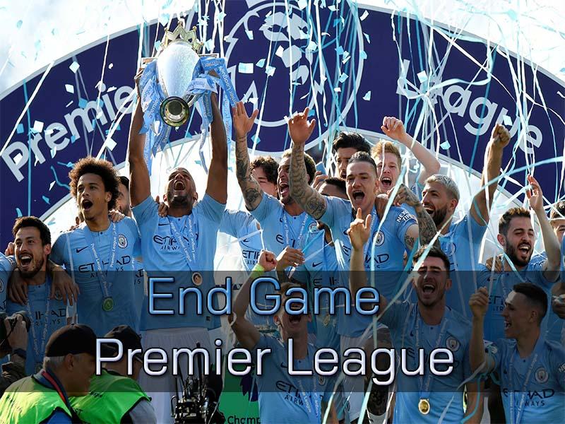 End game premier league