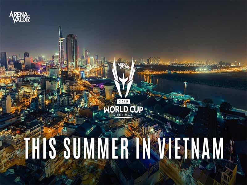 Vietnam-rov