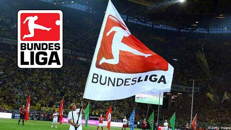 แฟนบอลเฮ บุนเดสลีก้า ฤดูกาล 2019/20 ที่พักแตะไปตั้งแต่วันที่ 13 มีนาคม กลับมาแตะอีกครั้งหลังจากได้รับอนุญาตจากรัฐบาลเยอรมัน